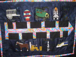 2013 Festival of Quilts Competition Winners