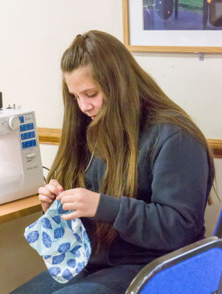 Region 4 Young Quilters