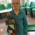 Polegate Young Quilters Make Patchwork House Blocks!
