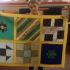 Completed quilts in region 14!
