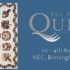 Festival of Quilts YQ Competition theme